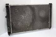 Audi A4 B5 A6 C5 Cooling Radiator For 4 Cylinder Manual Cars 8d0121251p