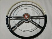 1953-54 Ford Accessory Steering Wheel