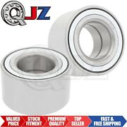 [rearqty.2] New Wheel Bearing Replacement For 2007-2012 Ford Fusion Awd-model