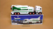 Hess 1999 Space Shuttle Includes Original Box New In Box Never Displayed