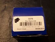 Murray Temperature Control Plus Engine Cooloant Thermostat 3878 W/ Seal New