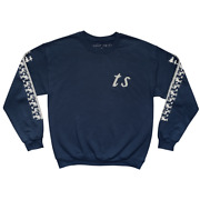 Taylor Swift Christmas Tree Farm Pullover Limited Folklore Sold Out Size L Large