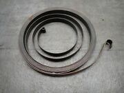 New Chrysler Force Outboard Starter Rewind Recoil Spring F458970