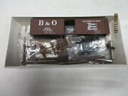 Walthers Bando Freight Car Kit Ho Scale In The Box