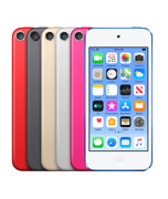 Apple Ipod Touch 7th Generation 32gb 128gb 256gb - All Colors Free Shipping