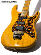 Valley Arts M-series St Amber Shop Order Model Used