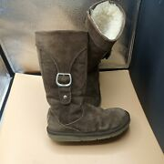 Uggs Winter Boots Size 6