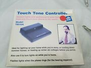 X10 Touch Tone Controller Remote Telephone Home Automation Controller Tr16a