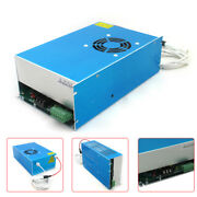 100w Laser Power Supply F/ Co2 Laser Tube Engraver Engraving Cutter Machine Used