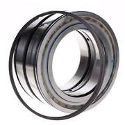 Ina Sl045022-d-pp-2wr Cylindrical Roller Bearing Double Row 11000 X 17000 X 7
