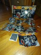 Lego Star Wars Death Star Final Duel Building Kit 75093 Damaged Box New Contents
