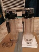 Lot Of 2 Infuser Infusion Sports Water Bottle S Weight Loss Healthy Nwob