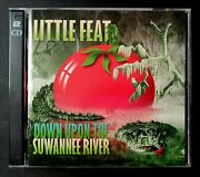 Little Feat Down Upon The Suwannee River Us 2xcd Hot Tomato 2003