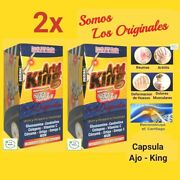 Artri King 2 Pack Ortiga Y Omega 3 Joint Support Supplement Mexico Artriking