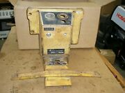 Allis Chalmers Simplicity 164259 Dash Tower Instrument Panel B-110 Tractor