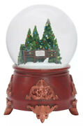 Taylor Swift Snow Globe Christmas Tree Farm Limited Exclusive Sold Out In Hand