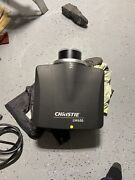 Christie Lw650 Lcd Projector W/ Lensthat Is Usually Sold Separately