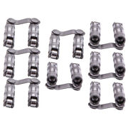 8 Pairs Hydraulic Roller Lifter For Chevy V8 Bbc Big Block V8 396- 454 402 427