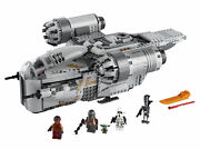 Lego The Razor Crest 75292 For Christmas Every Effort Made To Get It There