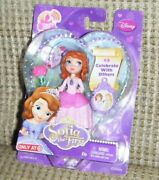 2013 Flower Girl Sofia Sofia The First Disney Talking Castle Target Exclusive