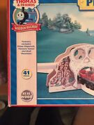 Thomas And Friends Wooden Railway Pirates Cove Set New Lc99572
