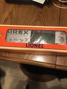 Lionel Airex 1997 Toy Fair Boxcar New 6-29217