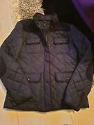 Winter Jacket Size Small Person Unisex