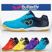 Butterfly Lezoline Vilight The New High Performance Table Tennisping Pong Shoe