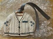 """Taylor Swift The Cardigan"""" Ornament Folklore Sold Out - In Hand Ready To Ship"""