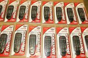 Lot 50 Nippon Universal Remote Control 6 Function Tv Cable Vcr Aux Satellite