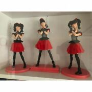 Babymetal Figure Dolls With Special Bonus From Jp M561