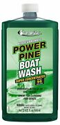 Star Brite Power Pine Concentrated Boat Wash Biodegradable - 93732 32oz 2pack