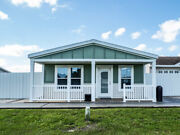 New 2021 Palm Harbor Avon Park 2br/2ba 23x48 Doublewide Mobile Home-all Florida