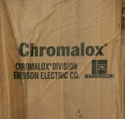Mint Condition Chromalox 20kw Immersion Heating Element Tmi-6205