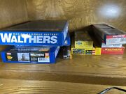 Empty Ho Train Boxes Walthers Athearn Revell