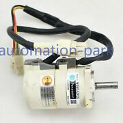 1pc Used Brand Panasonic Servo Motor Msm3azp2n Tested In It Good Condition