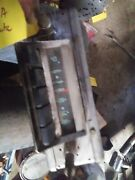 1950and039s 60and039s Ct27a Automatic Chevy Buick Parts Radio