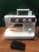 Brother Xl-5130 Mechanical Sewing Machine