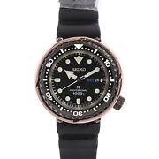 Free Shipping Pre-owned Seiko Prospex Marine Master Violet Ocean Limited