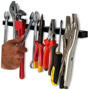 24 Heavy-duty Magnetic Tool Holder Upgraded Version - Extremely Powerful 24