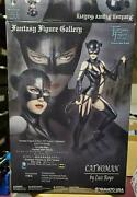 Catwoman By Luis Royo 1/6 Scale Fantasy Figure Gallery Statue 421/1000 Virgin