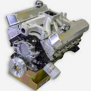 427 Ford Stroker Crate Engine 351w 600hp Mustang Cobra Fairlane Galaxie Cougar