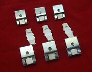 1 Set Fits 3ty7530-oa 3 Poles Contact Kits For 3tf53 Contactor High Quality