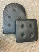 Piper J3 Cub Leather Seat Front Seat Cushion Set 2 Cushions