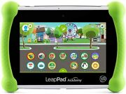 Leap Frog Leap Pad Academy Kids' Learning Tablet, Green