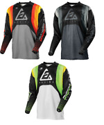 Answer Racing Syncron Jersey Mx Motocross Dirt Bike Off-road Atv Mtb Youth