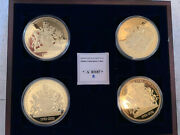 Diamond Jubilee Celebration Collection Coins 000254 - 1952-2012