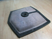 Oem Nos Mcculloch Vintage Chainsaw Air Filter Pro Mac 700