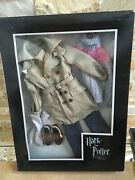 Tonner Harry Potter 17 Hermione Granger Weekend Togs Doll Clothes Outfit Nrfb