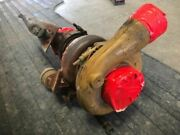 06 Fleetwood Providence Rv Used Caterpillar C7 7.2l 330hp Turbo Charger